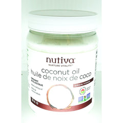 Organic Coconut Oil(29oz) 860mL