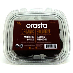 Organic Dates Medjool 250g