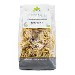 Organic Durum Wheat Fettuccine 375g