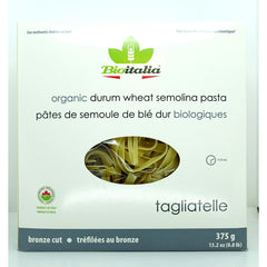 Organic Durum Wheat Tagliatelle 375g
