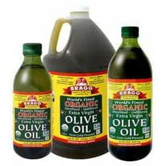 Organic Extra Virgin Olive Oil 946mL