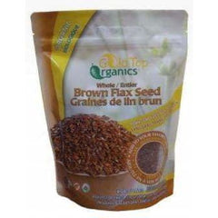 Organic Flax Seed Brown 500g
