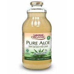 Organic Pure Aloe Juice 946mL