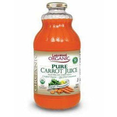 Organic Pure Carrot 946mL