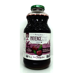 Organic Pure Tart Cherry Juice 946ml