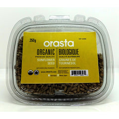Organic Sunflower Seeds 250g