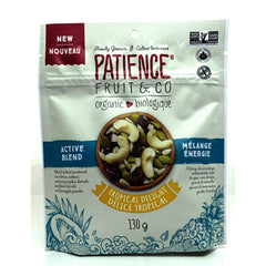 Patience(SeaSalt&Pepper) 130g