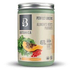 Perfect Greens Organic Superfruit 154g