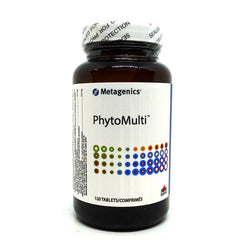 Phyto Multi Without Iron 120 Tablets