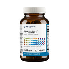 Phyto Multi Without Iron 60 Tablets