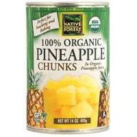 Pineapple Chunks 398mL