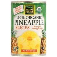 Pineapple Slices 425g