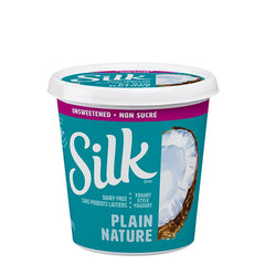 Plain Coconut Unsweetened 680g