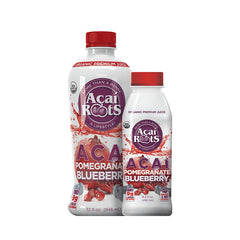 Premium Acai and Pomegranate Juice Organic 946mL