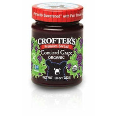 Premium Concord Grape 235mL