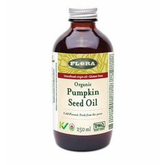 Pumpkin Seed Oil 250mL