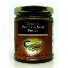 Pumpkin Seed Smooth Organic 250g