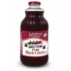 Pure Black Cherry Juice 946mL
