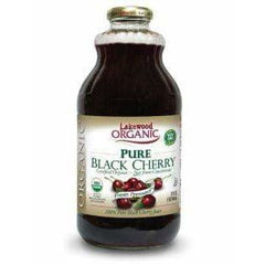 Pure Black Cherry Organic 946mL
