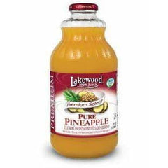 Pure Pineapple Juice 946mL