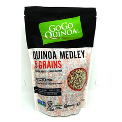 Quinoa Medley 5Grains 375g