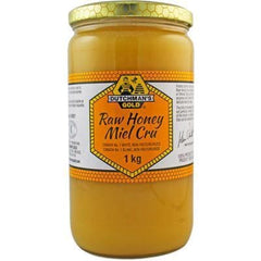 Raw Honey 1kg