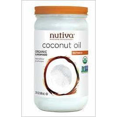 Refined Coconut Oil 860mL