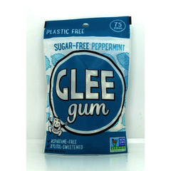 Refresh Mint Chewing Gum Bag 75 Pieces