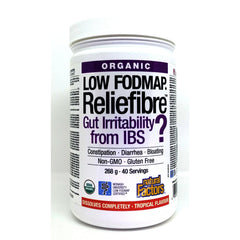 Reliefibre Powder Tropic 200g
