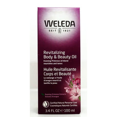 Revitalizing Body Oil 100ml