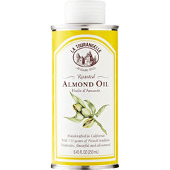 Roasted Almond Oil English 250mL