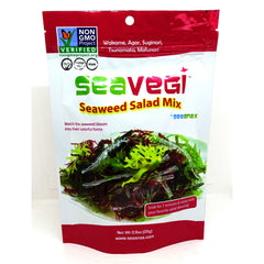 Seaweed Salad Mix 25g