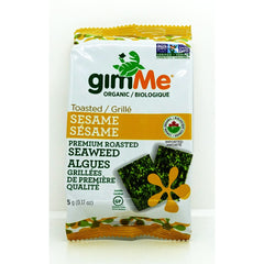 Sesame Roasted Seaweed Snack 5g