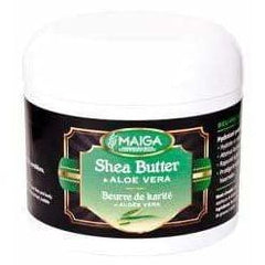 Shea Butter and Aloe Vera 118mL