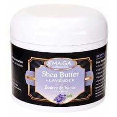 Shea Butter and Lavender 118mL