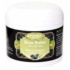 Shea Butter and Olive Oil 118mL