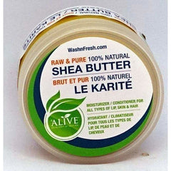 Shea Butter Premium Yellow 57g