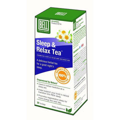 Sleep and Relax Tea 20 Tea Bags