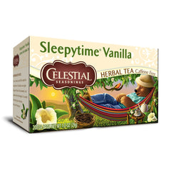 Sleepy Time Vanilla 20 Tea Bags