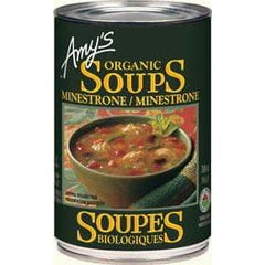 Soup Minestrone 398mL