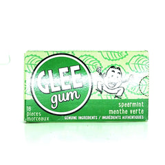 Spearmint Chewing Gum 18 Packs