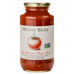 Spicy Marinara Pasta Sauce 660mL