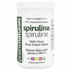 Spirulina Powder 400g