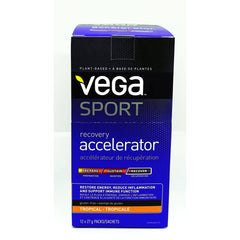 Sport Recovery Accelator Tropical 12*18g