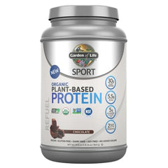 Sports Plant Based Protein Chocolate 840g
