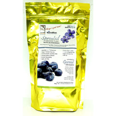 Sprouted Flax Blueberry 454g
