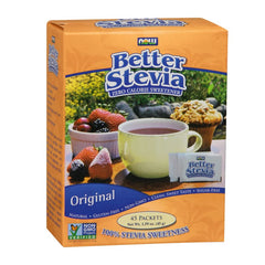 Stevia Extract Packets No Taste 100 Packets