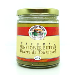 Sunflower Butter 250g