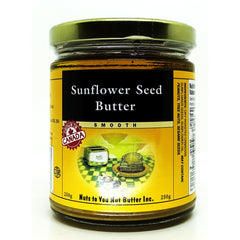 Sunflower Seed Butter Smooth 250g
