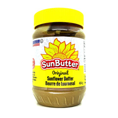 Sunflower Seed Spread 454g
